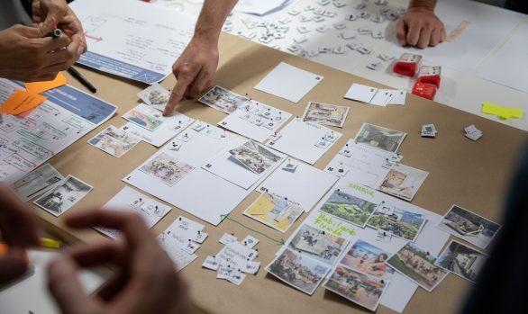 Espacios Cívicos: activación de espacios vecinales en Puerto del Rosario